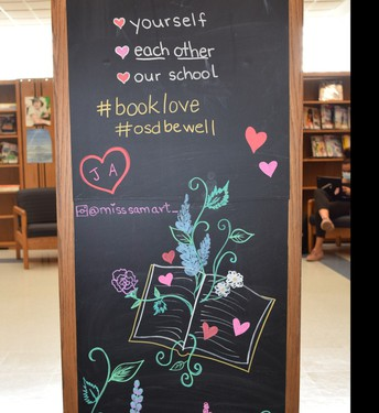 #booklove