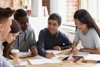 Summer Institute - CRM Teaching, Learning and Tasks Development