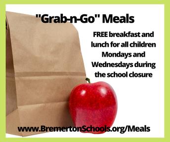 Grab & Go Meals