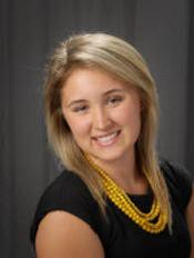 Senior Kinsey Kavanagh