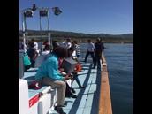 Oceanography's Citizen Field Science Field Trip