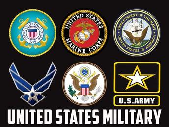 MILITARY SERVICE & ACADEMIES