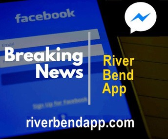 If you would like to receive RiverBendApp messages via Facebook Messenger