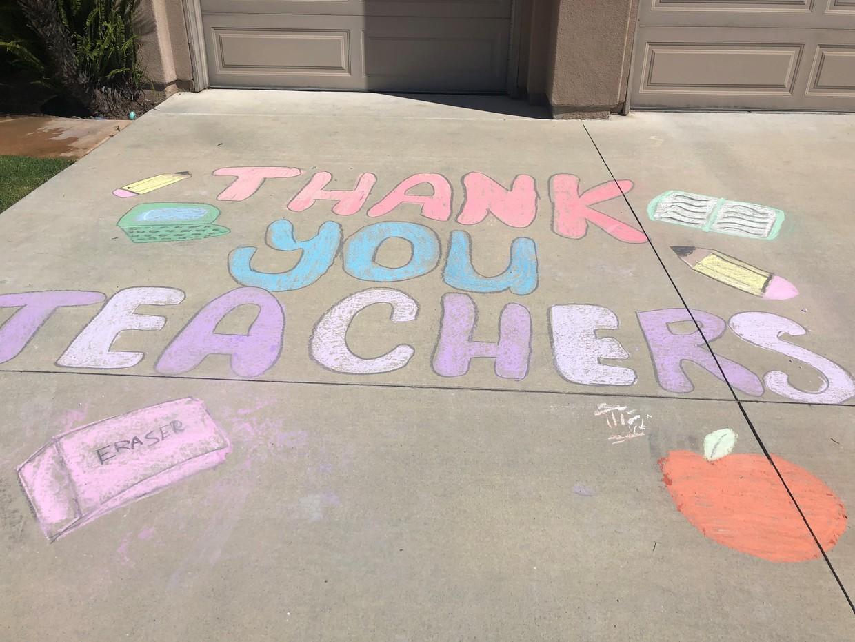 From Stephanie & Samantha S. - 7th grade