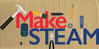 MakeSTEAM Material Checkout