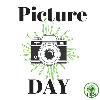 Picture Re-Take Day is Thursday, Jan. 21st