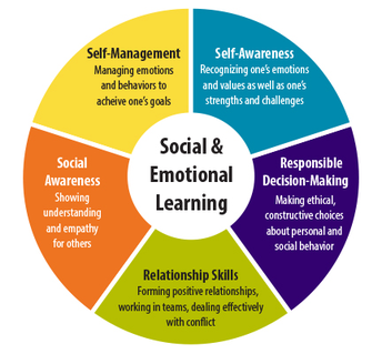 Social and Emotional Learning-Summer Edition