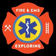 Explorer Program for Firefighters and EMS