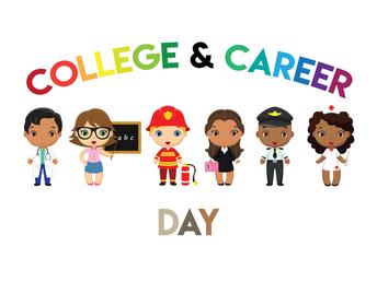 Virtual Career Day - April 16