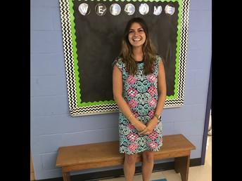 Ms. Skelton-Grade 3