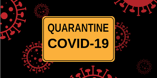 UPDATED Clarification on Quarantine Requirements