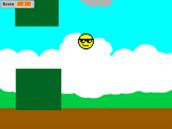 Flappy Emoji