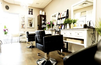 Studio H Salon