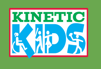 Kinetic Kids-Sports for children and teenagers