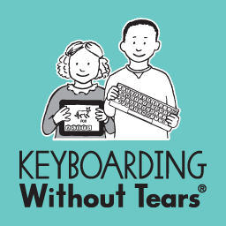 Keyboarding Without Tears