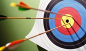 BUCKHORN ARCHERY MADISON COUNTY TOURNAMENT RESULTS