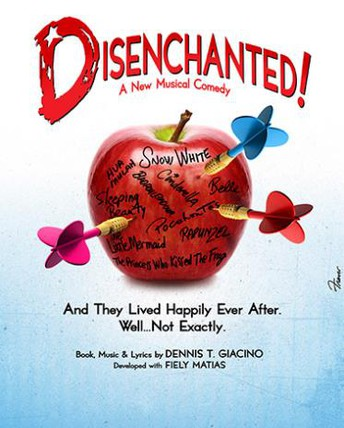 Disenchanted! Virtual Musical  by Northwood School