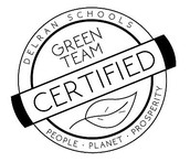 Delran Schools are a part of the Sustainable Jersey for Schools Program