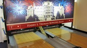Presidential Bowling Alley