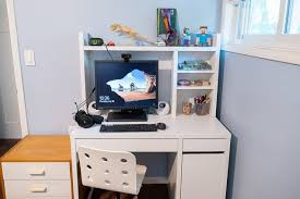 Set up your WORK SPACE