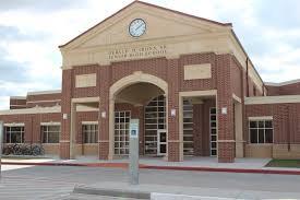 Irons Jr. High School
