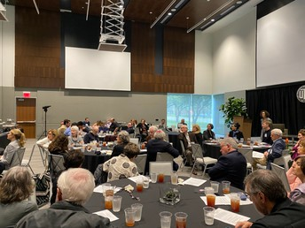 Faith Commons Leads Discussion on the Role of the Holocaust in Interfaith Relations