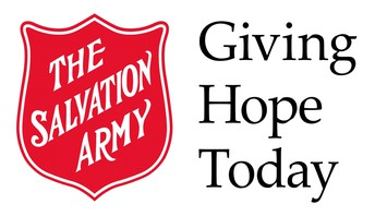 ATTENTION: Holiday Assistance Provided Through The Salvation Army