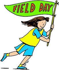 Field Day info