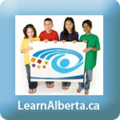 LearnAlberta's Online Reference Centre