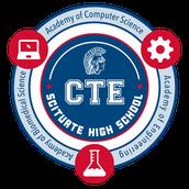 Scituate High School Program of Excellence Award!