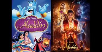 PTO Hosts Family Movie Night -- March 6 - 5:30-7:30 p.m.