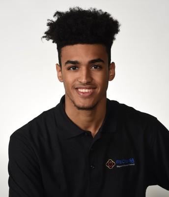 Maxwell Harrison - Senior 2020 Brandeis HS - NISD