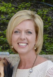 Jamie Vickers,  Principal  Bay Haven Elementary and Middle School