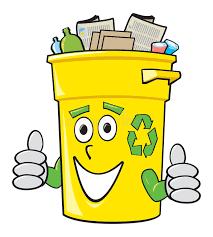 Recycling Volunteers Needed!