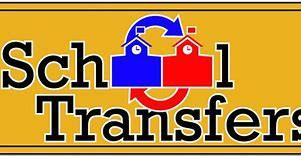 2021-22 TRANSFER INFORMATION (Reminder)