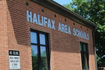 Halifax Area School District