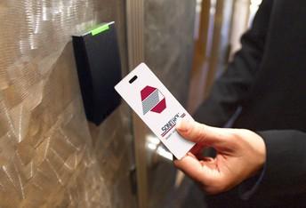 CHS Limited Door Access