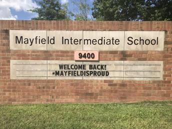 #MayfieldISProud