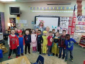 Mrs. Long's Kindergarten