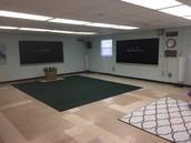 Mindfulness Room @ Rodriguez ES