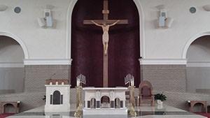 Parish Mass Times