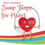 Jump Rope For Heart February 9th!