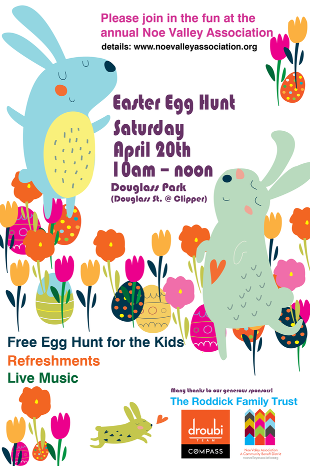 Happy Easter! | Smore Newsletters for Education