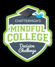 ChatterHigh's College Challenge