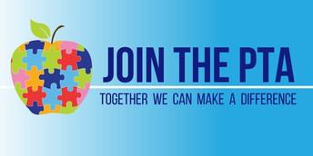 PTA Membership - It's not too late!!