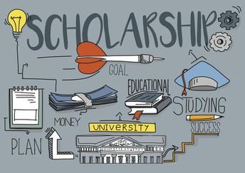 Scholarships!