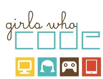 Girls Who Code IS COMING TO MIDDLETOWN!