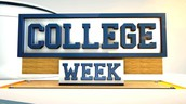 College Week January 9-13  ( Tweet about college week using #bcmscollegeweek )
