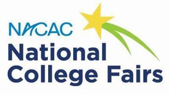 NACAC Performing & Visual Arts Fair College Fair