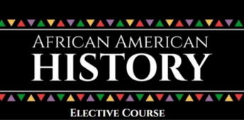 African American History Elective Course Offering Information